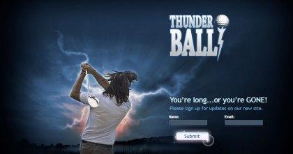 Thunderball.net